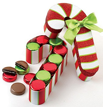 Home » Best Sellers » Chocolate-covered Oreo Cookie Candy Cane